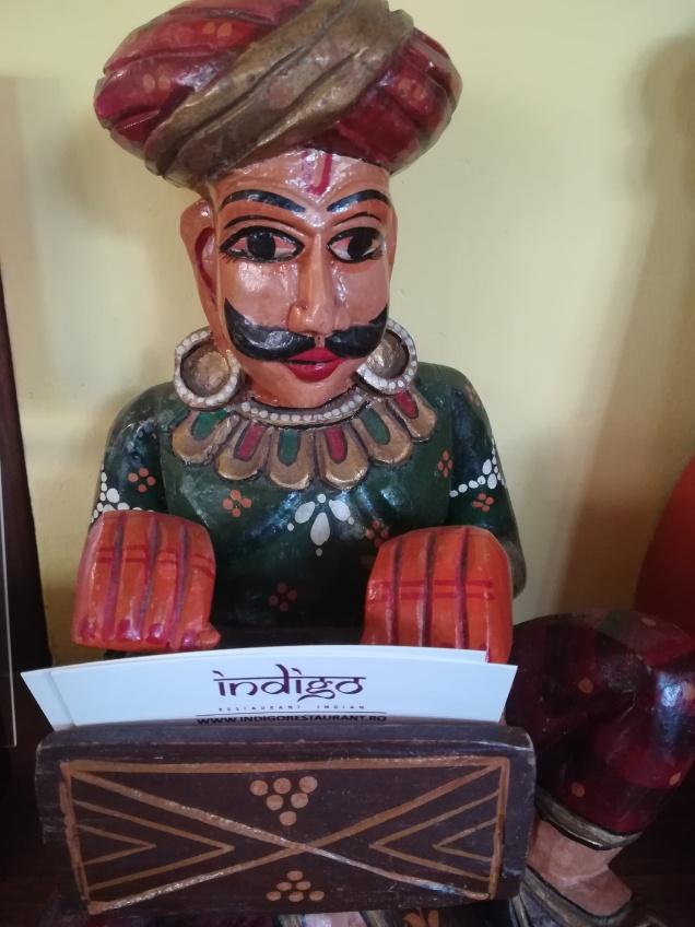 Meghívó Indiába... :)
