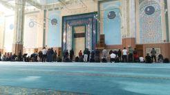 Mecsetben