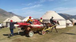 Bontják a Kircsin-völgyben felállított jurtákat