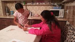 Angol házi feladat