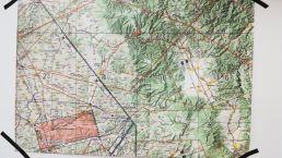 Spéci térkép