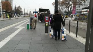 Igen, Strasbourg lakói szerint akár a vécépapír is olcsóbb a német oldalon