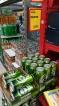 A sör valóban nagyon olcsó a német oldalon