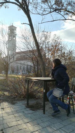 Katolikus székesegyház egy több mint 90 százalékban muzulmán ország fővárosának közepén…