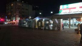 Newborn, azaz Újszülött. Koszovó a világ legfiatalabb független állama. A 2008. február 17-én kikiálltott függetlenséget véres háború előzte meg, amelynek az amerikai hadsereg beavatkozása vetett véget 1999 júniusában