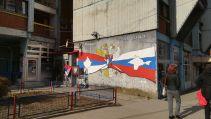 Szerb-orosz testvériség