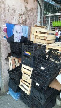 Putyin már nincs annyira nagy becsben, mint Vucic szerb elnök