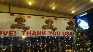 Koszovó az amerikaiaknak köszönhetően létezik