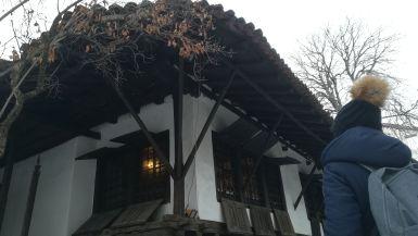 Pristina: néprajzi múzeum