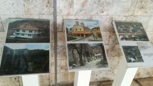 Prizrenben sok atrocitás érte a szerbeket. Az ortodox kolosort is felgyújtották...