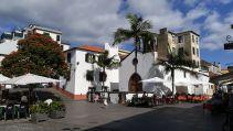 Funchal, belváros