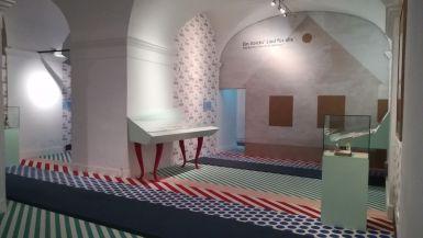 Haydn-múzeum. 761-től több mint 40 évig volt az Esterházy udvari zenakar tagja, majd vezetője