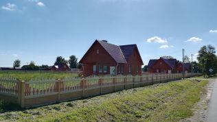 Ingyenes beköltözést is felajánlott az állam, ám mégis üresen állnak a kormány által felépített házak...