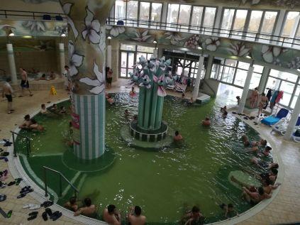 Sóstó Gyógyfürdő: klasszis