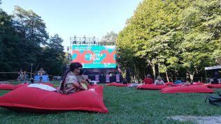 Szombaton már Nagyszebenben voltunk az Astra Dokumentumfilm-fesztiválon
