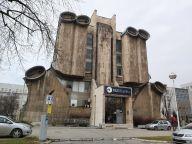 Brutalizmus, Tuzla