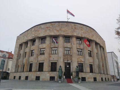 A Boszniai Szerb Köztársaság parlamentje