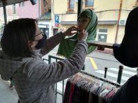 Kíváncsian várom azt a pillanatot, amikor Bibi viselni fogja a hidzsábot Kolozsváron