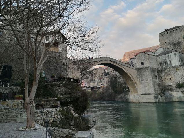 Viszlát, Mostar!