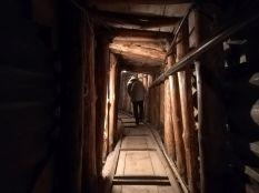 Ezen az alagúton keresztül látták el a közel négy évig ostrom alatt lévő várost élelemmel, gyógyszerekkel, fegyverekkel